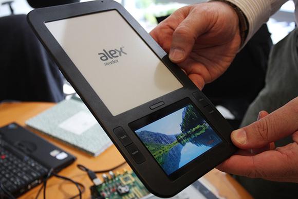 Spring Design Android Alex