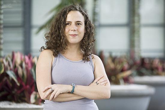 Oona Castro, a brasileira escolhida para instalar e comandar o primeiro escritorio da Wikipedia no Brasil | Cecilia Acioli/Folhapress