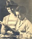 Foto: Acervo da Biblioteca Nacional