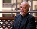 Paulo Coelho | Fotógrafo Paul Macleod