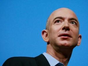 Jeff Bezzos: entra no Brasil este ano de qualquer jeito