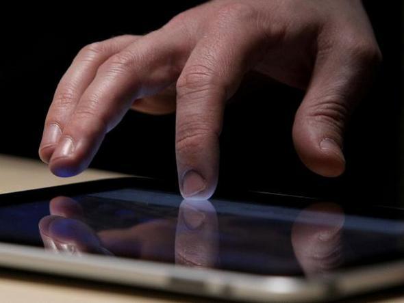 Usuários leem menos livros que o esperado nos tablets