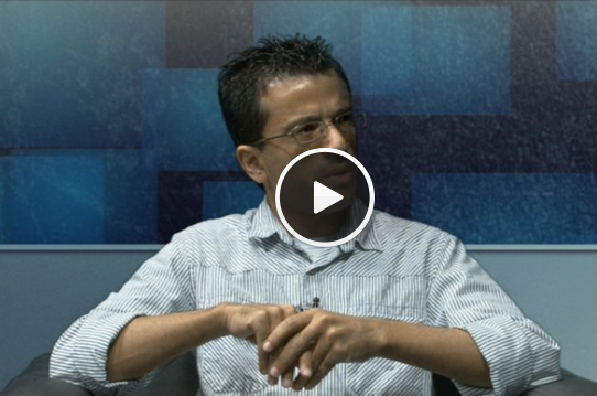 PHORTETV entrevista Ednei Procópio