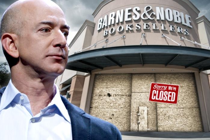 Jeff Bezos, CEO of Amazon. (Credit: Reuters/Shannon Stapleton/SeanPavonePhoto via Shutterstock/Salon)