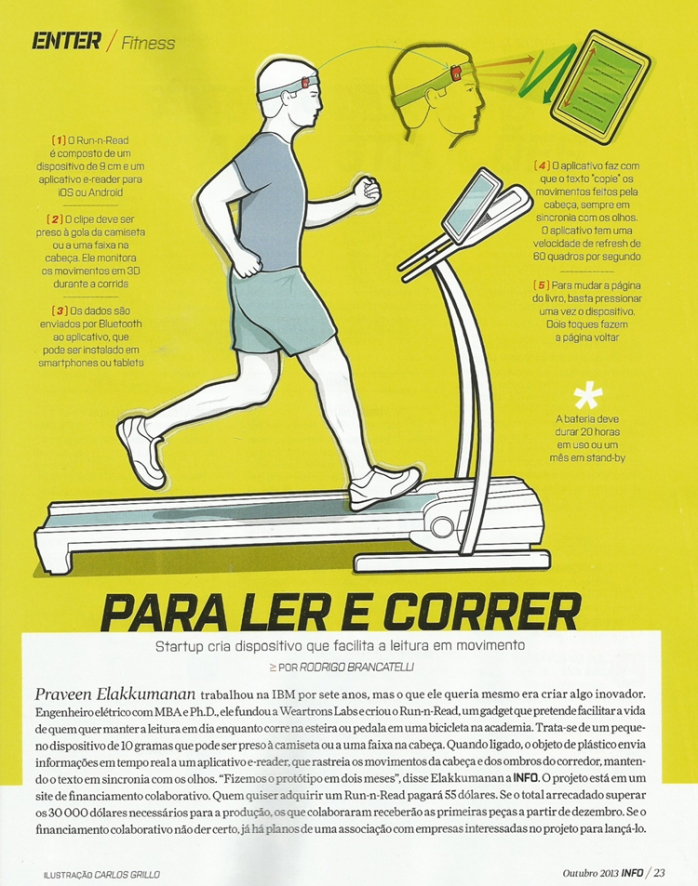 Run-n-Read