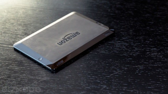 Kindle Fire HDX | Photo: Gizmodo
