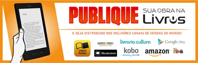 Publique seu eBook