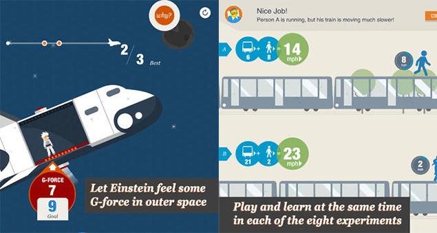 """App ensina os """"básicos"""" sobre a ciência do universo"""