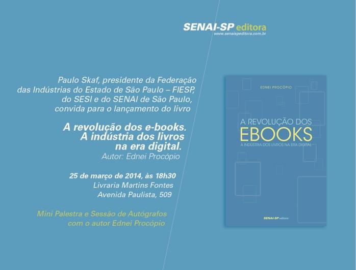 A Revolução dos eBooks | A Indústria dos Livros na Era Digital