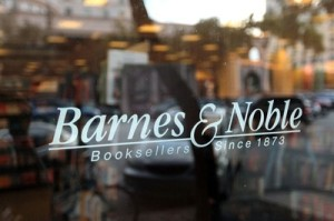 Barnes And Nobles Booksellers Considers Selling Itself