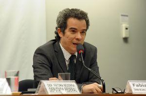 Fotógrafo: Luis Macedo | Câmara dos Deputados