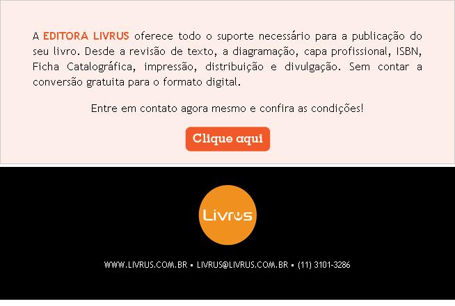 Publique seu livro com a LIVRUS