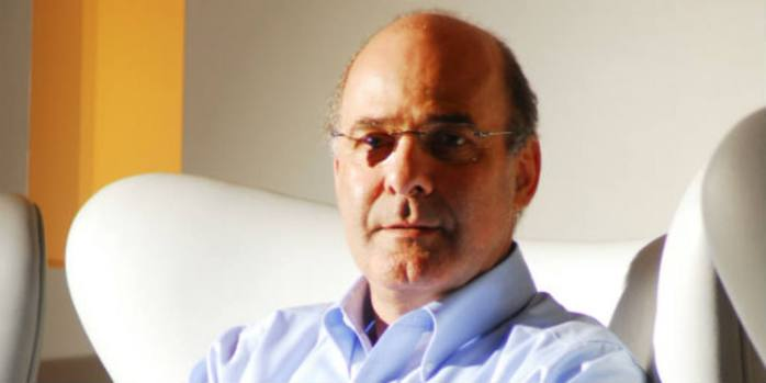 Michel Levey, presidente da Saraiva: ele deve anunciar um leitor de livro digital e um modelo de assinaturas para e-books semelhante ao da Netflix