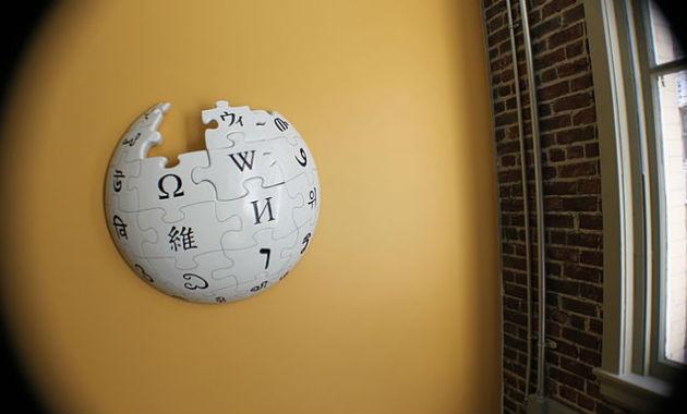 Sede da entidade que mantém a Wikipédia fica nos EUA. FOTO: Wikimedia Commons