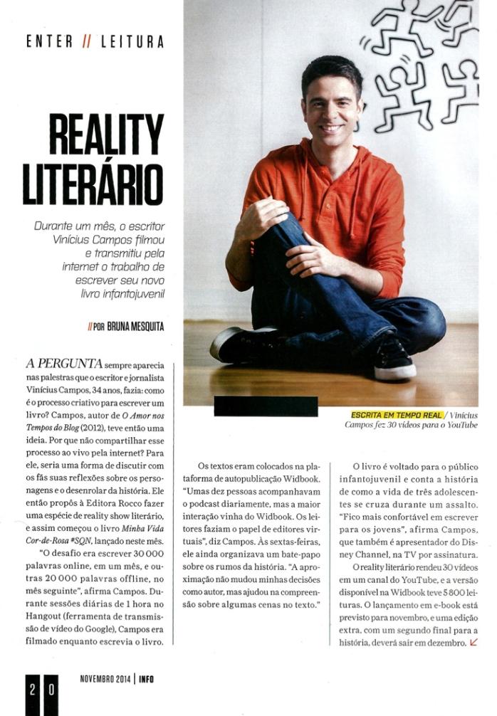 Reality Literário