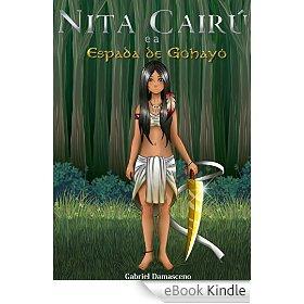 Nita Cairu e a Espada de Gohayó