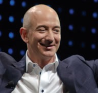 Bezos: 'books are too expensive'