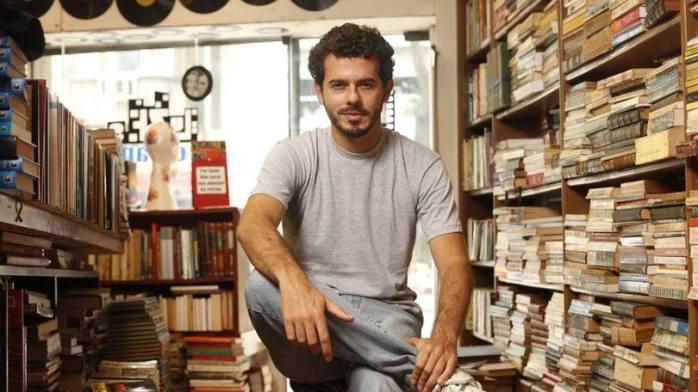Livros | Em julho deste ano, a Estante Virtual ultrapassou  marca de 10 milhões de livros vendidos desde a sua fundação