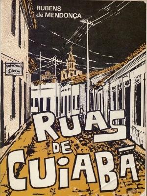 Obra de Rubens de Mendonça também está online. Foto: Biblioteca Pública