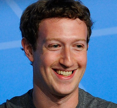 Mark Zuckerberg, cofundador e CEO do Facebook,