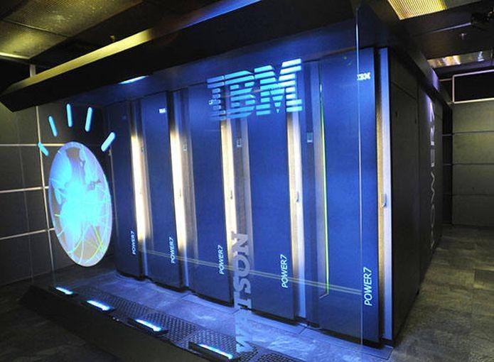 Watson passa a ser capaz de interpretar textos e analisar o tom das mensagens. Foto: Divulgação/IBM