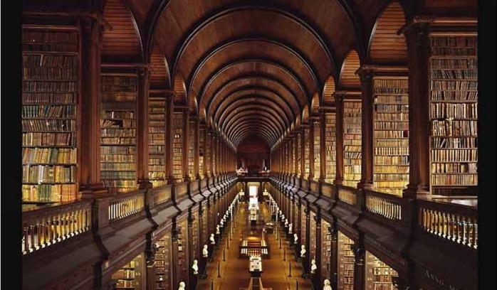 A biblioteca virtual 'Nuvem de Livros' e a contemporaneidade