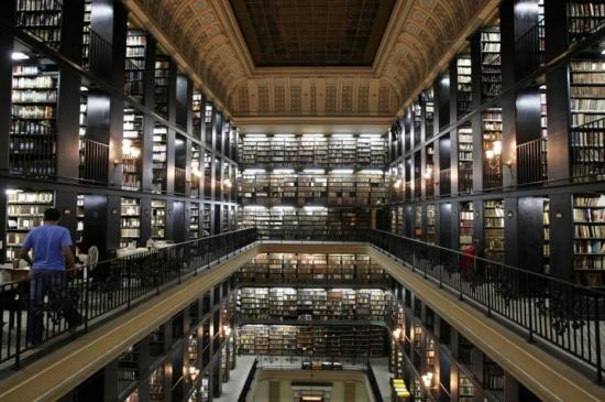 Por um lugar ao sol. Biblioteca Nacional guarda todos os livros registrados