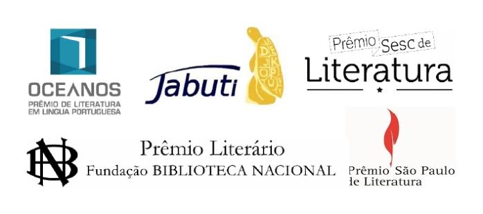 Autores já se preparam para os prêmios literários de 2017