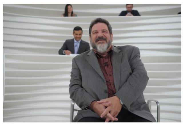 Mario Sergio Cortella fala sobre ética e democracia no Roda Viva